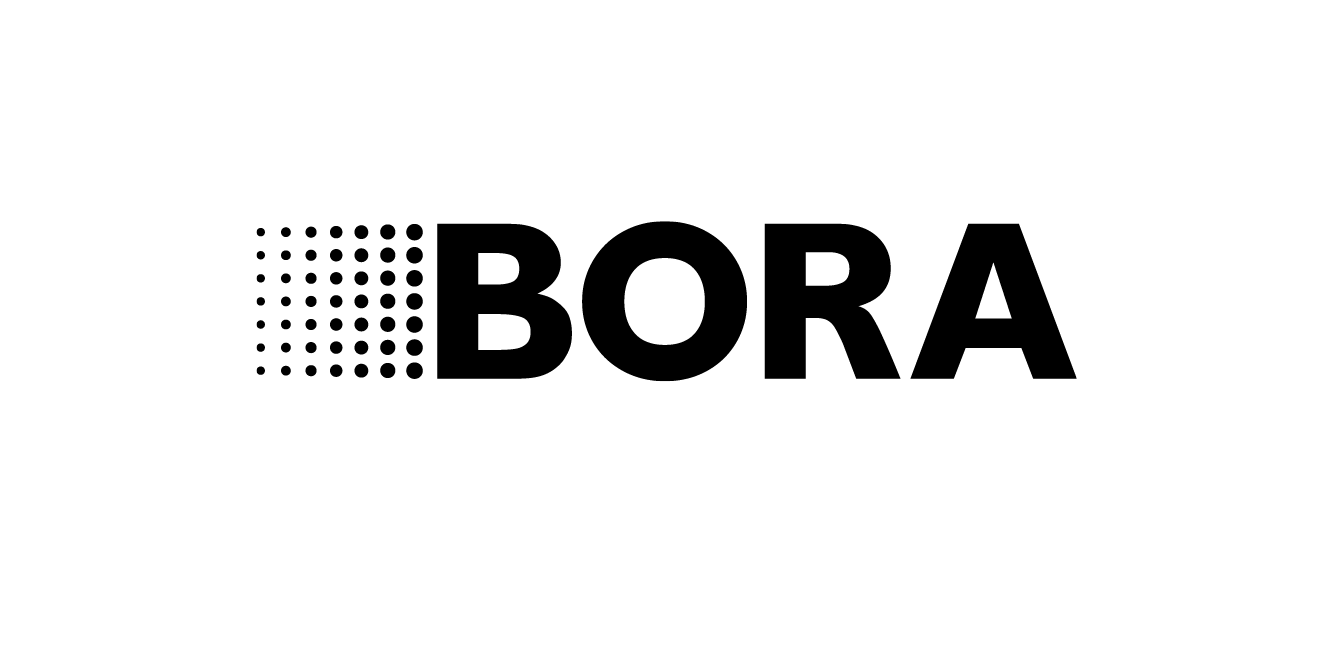 Logo Bora